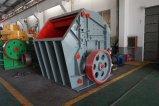 Гидровлическая дробилка удара для известняка задавливая завод