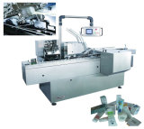화장용 패킹 (DZH-120)를 위한 Automtic 권투 기계