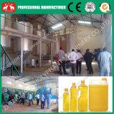 Semillas de algodón de calidad profesional y una buena máquina de las refinerías de petróleo