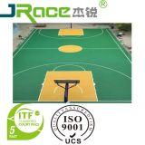 5mm Stärken-Silikon PU-Basketballplatz-Sport-Oberfläche