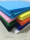 Elegantes unbelegtes weißes Seidenpapier-/Silkluxuxpapier