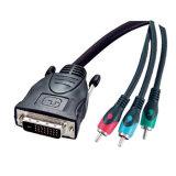 ケーブルAVの- HDMI/DVIケーブル