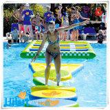 개빙 구역 (LG8075)를 위한 코코야자 물 팽창식 물 평행봉
