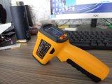 Termômetro infravermelho colorido Pm6530b do laser do LCD de 12 pontos