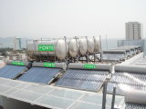 Подогреватель воды низкого давления нержавеющей стали SUS304 солнечный