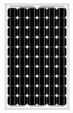 painel solar cristalino aprovado de 215W TUV/Ce/IEC/Mcs mono