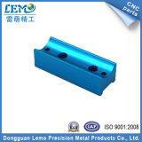 China-kundenspezifische Plastik-CNC maschinell bearbeitete Teile für Nahrungsmitteldas aufbereiten (LM-0518T)