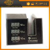 Anblick-helle Übertragungs-Messinstrument-Solarfilm-Prüfvorrichtung der Qualitäts-CH1013