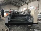 Torno giratório do folheado de Linyi/máquina de casca de madeira do eixo do folheado da face