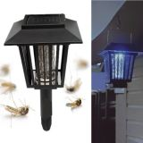 Lámpara del asesino del mosquito del jardín de Zapper Zapper del fallo de funcionamiento