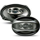 """6 """" X9 """" 5方法Car Speaker (TS-6993)"""