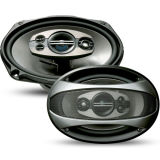 "6 "" X9 "" 5-manier Car Speaker (ts-6993)"