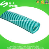 Boyau transparent/Flexiblehose d'aspiration de l'eau de poudre de PVC