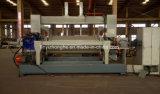 Machine en bois automatique de tour d'écaillement de placage de faisceau