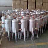 600L 5の縦の発酵タンク