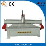 CNC máquina de fresado de madera para el grabado y la talla de Shandong