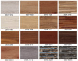 Netter Entwurfs-Vinylbodenbelag, der wie Holz aussieht