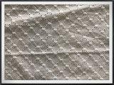 Шнурок отверстии шнурка отверстии хлопка хлопко-бумажная ткани модный