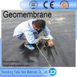 Doublures de Geomembrane de doublure d'étang de LDPE de la BCE LLDPE de PVC EVA de HDPE