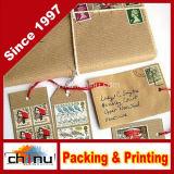 De douane Afgedrukte Envelop van het Document (4413)