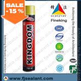 Produit chimique corrigeant rapide de mousse d'unité centrale pour la construction