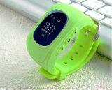 Отслежыватель GSM SIM эксплуатируемый карточкой Анти--Потерянный GPS для малышей или детей