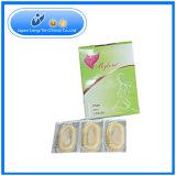Solo preservativo del paquete del nuevo diseño para el varón
