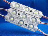 Einspritzung Modules 5730-3LED Black Appearance Waterproof