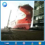 国際的な証明書のボートの移動エアバッグ