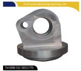 Der Präzisions-45#, geschmiedete Teile verwenden Ck45 geschmiedete hydraulische Teile