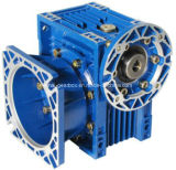 Motor Speed ​​Reducer voor Worm Gearbox