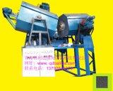 Amortiguamiento de la máquina para el tiro de acero