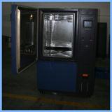 Câmara climática do controle de umidade da temperatura