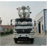 Großer LKW eingehangene tiefe Ölplattformen des Felsen-Dfc-600 für Verkauf