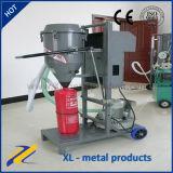 Macchina di rifornimento della polvere del prodotto chimico asciutto dell'estintore