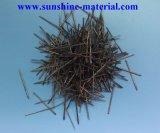 Fibra AISI 310 del acero inoxidable del extracto del derretimiento