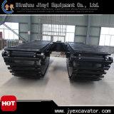 Heißer Ketten-Fahrgestell-Ponton-hydraulischer Gleisketten-Exkavator des Verkaufs-3 (Jyp-360)