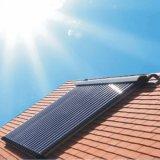 Nuovo collettore solare del condotto termico di stile (EN12975)