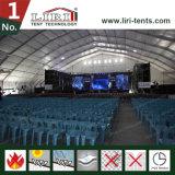 reusachtige Tent van de Spanwijdte van de Breedte van 60m de Duidelijke voor de Tent van de Partij van het Huwelijk en de Tent van Gebeurtenissen