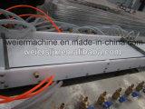 Modelo oco de máquina de placa de teto de PVC