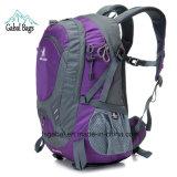 Sports de déplacement campants extérieurs de montagne augmentant le sac à dos de sac