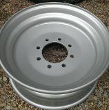 оправа колеса сверхмощного трейлера тележки 17.5X6.75 стальная