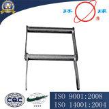 Смещенным цепи сваренные Sidebar стальные (WD110-P152.4)
