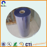 0.6mmの丸薬パッケージのまめ堅い極度の透過PVCビニールシート