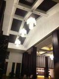 Светильник Shangdong гостиницы Hotspring - зоны публики гостиницы