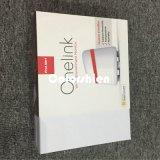 Boîte-cadeau d'étalage d'emballage de papier de moniteur de qualité