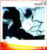 Garniture de chauffage 3 électrique pour des jupes