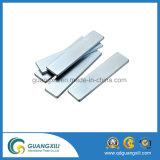 Grande formati magnete di 50mm x di 30mm x di 12mm N42 NdFeB