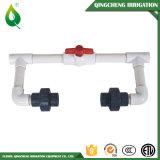 Инжектор Venturi удобрения оросительной системы потека воды
