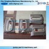 ステンレス鋼の予備品のための機械装置部品
